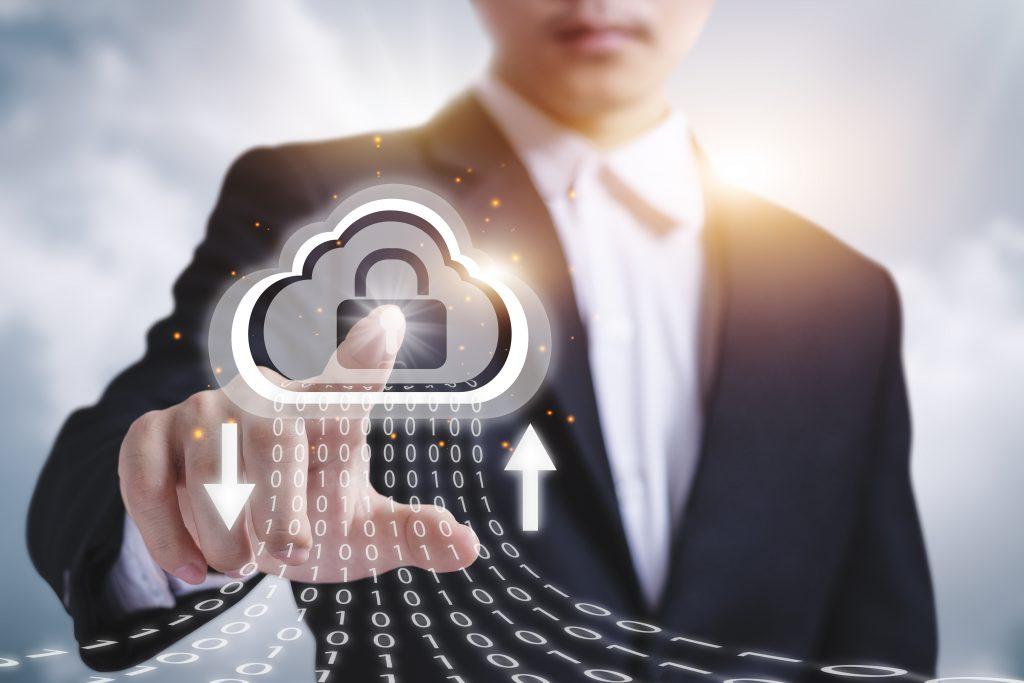 Backup danych w chmurze - cyberbezpieczeńśtwo dla Twojej firmy