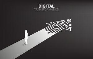 Transformacja cyfrowa