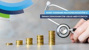 Nowy standard kosztów